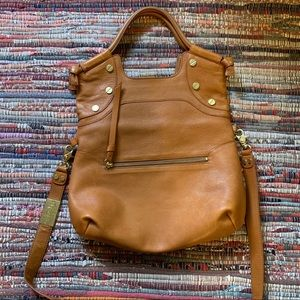 Foley + Corinna Lady Tote Whiskey
